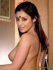 Sexy Tabu Nude ass