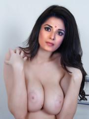 Nude Pooja Sharma Boobs
