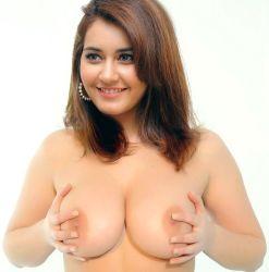 Rashi Khanna Boobs press fake