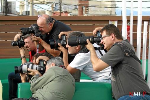 Nude Master Class Photographers – Photo Manuel Torres