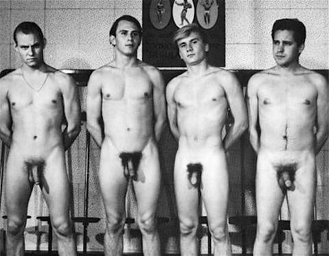 Nude swim team male opinion you