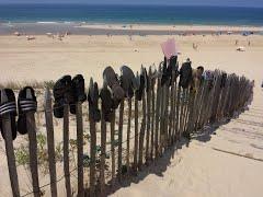 la jenny beach