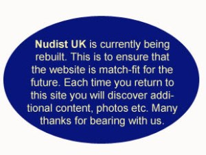 Nudist UK notice