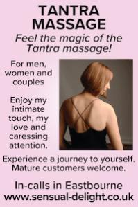 Tantric naturist Massage