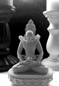 Tantric and Naturist Massage