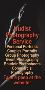 Nudist Photography