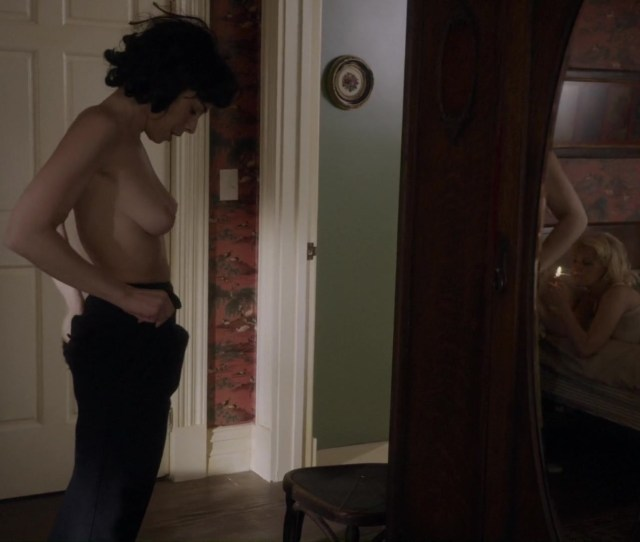 Sarah Silverman Nude Annaleigh Ashford Sexy Masters Of Sex 2014 S02ep