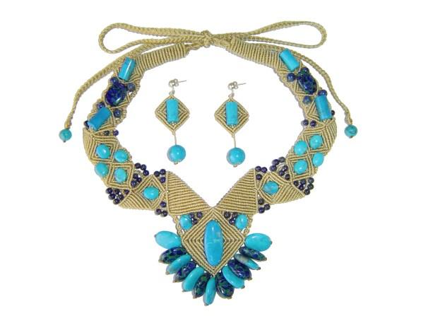 Collar Ruth 1