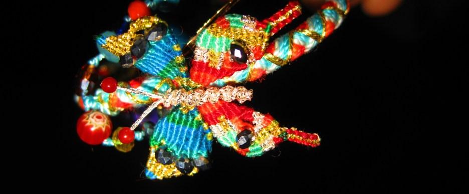 Mariposa mic