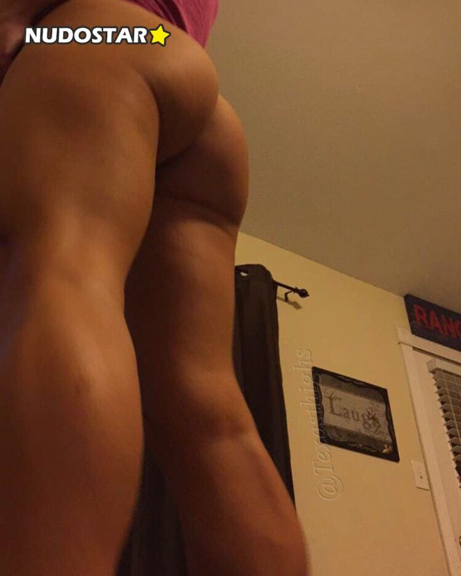 Texas Thighs OnlyFans Nude Leaks (43 Photos) 24
