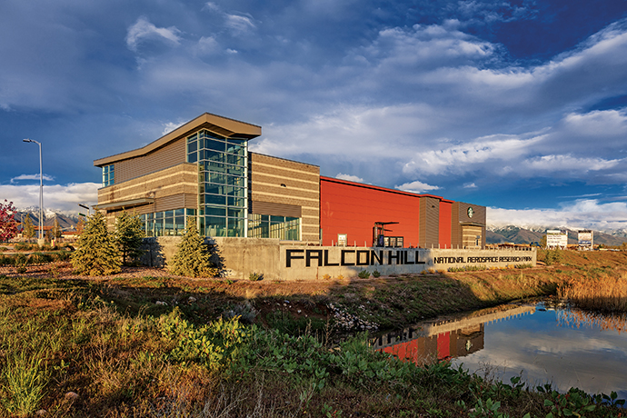 Falcon-Hill