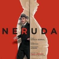 El 8 de diciembre se estrena en  Holanda la película 'Neruda' de Pablo Larraín.