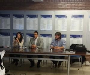 3 de Agosto: Realizamos una Mesa de Debate sobre Movilidad Sustentable