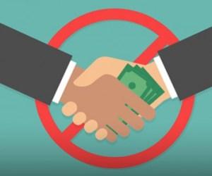 Mendocinos que se anotan en la lucha contra la corrupción