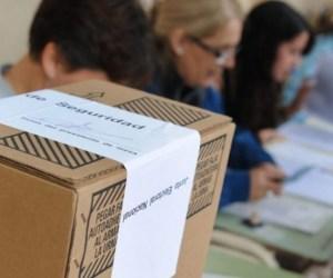¿Que vota Mendoza el 9 de junio?