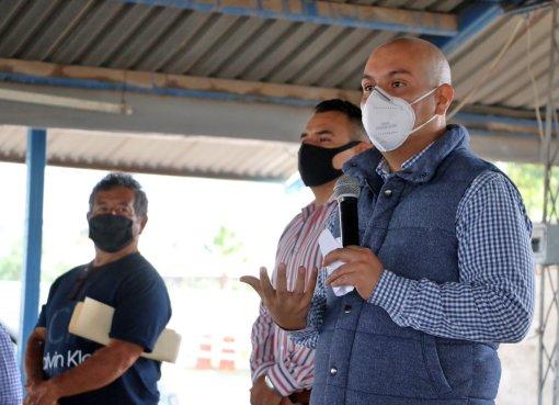 Disminuye 50% salario para integrantes de ayuntamiento de Cortazar.