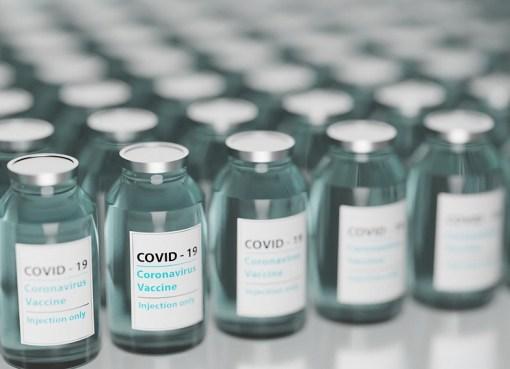 Son 15 mil 500 vacunas contra el Covid para la capital