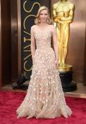 Cate Blanchett Armani Privép