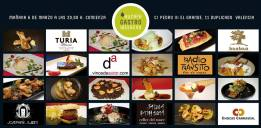 Tapas Ruzafa Gastro WEEKEND