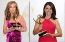 Mejor Actriz de Comedia Allison Janey (Mom) y Mejor Actriz Julianna