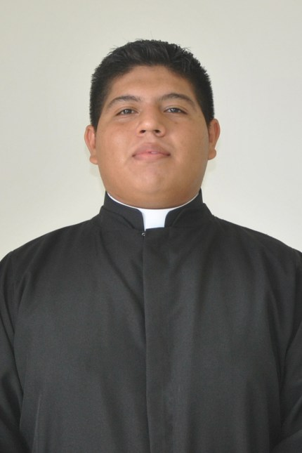 Ever Arturo Avalos Chávez