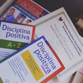 titulo educadora de disciplina positiva alejandra mosquera