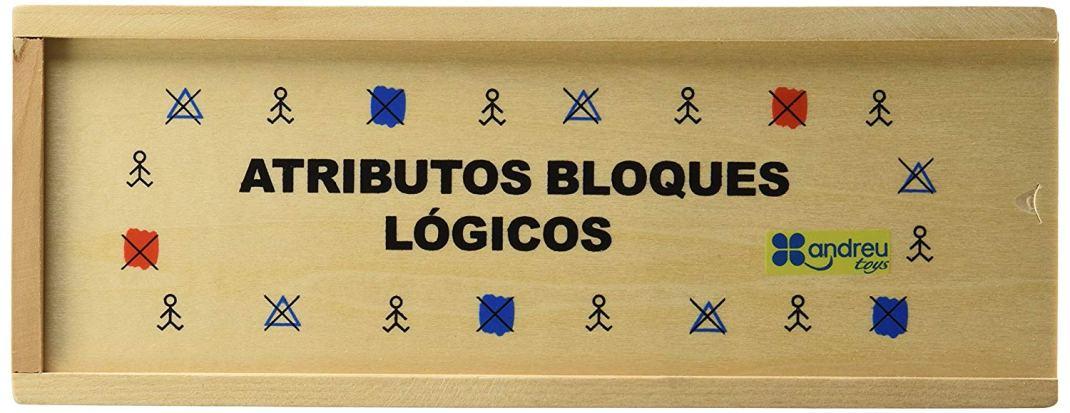 atributos de bloques lógicos andreu