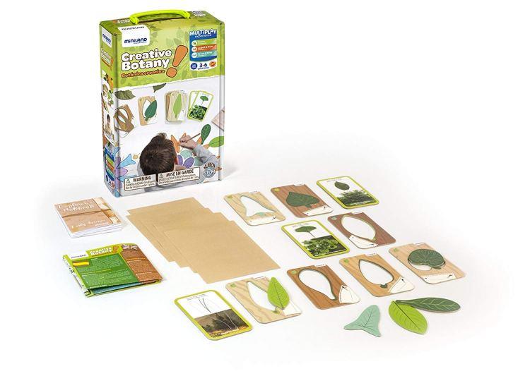 Creative Botany Miniland