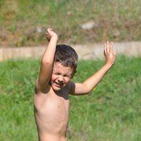 Cómo puedo evitar de castigar a mi hijo
