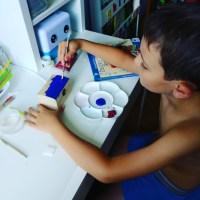 Los beneficios del arte para los niños