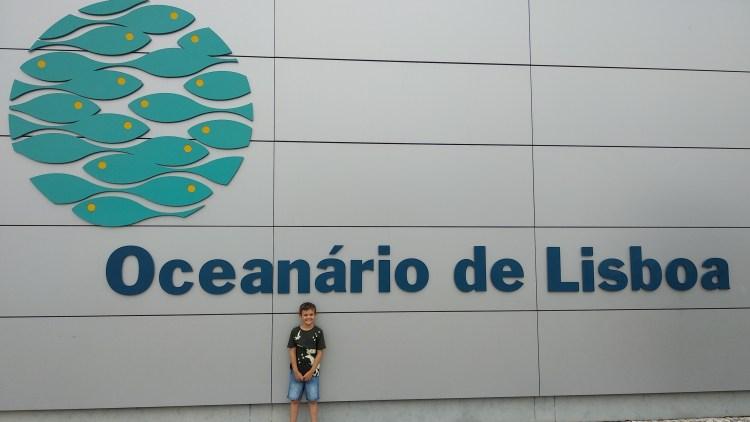 Oceanario de Lisboa