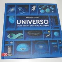 """""""Universo: de los Cosmos Griego al Multiverso"""", un imprescindible para tu niño Montessori"""