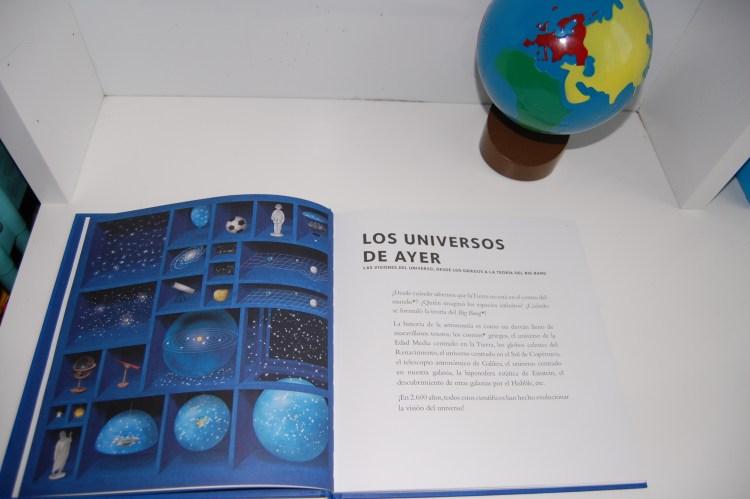 universo: de los cosmos griegos al multiverso