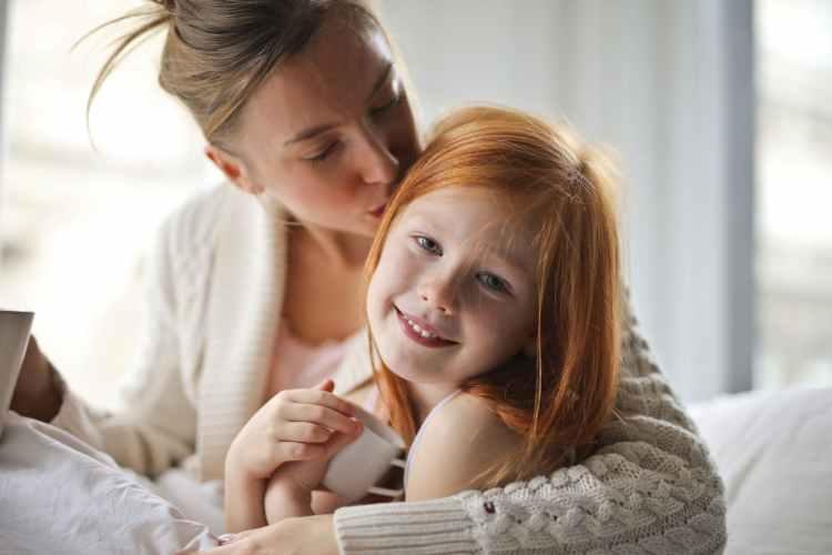por que nos da miedo conectarse con nuestros hijos