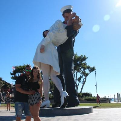 Costa Oeste: San Diego – La Jolla
