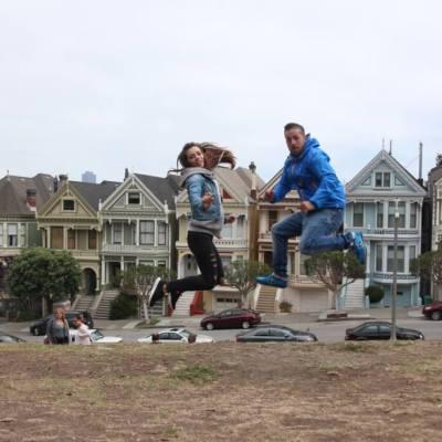 25 Cosas que hacer en San Francisco