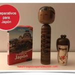 Preparativos para Japón