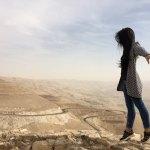Vuelo a Jordania y ruta por el Camino de los Reyes