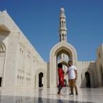 Ruta por Omán en 9 días