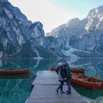 Ruta por los Dolomitas en 3 días