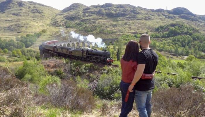Ruta por Escocia en 9 días