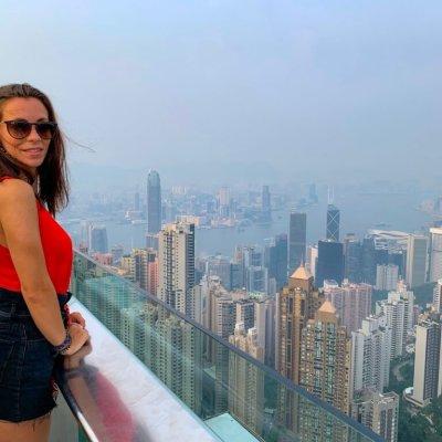 Hong Kong en un día