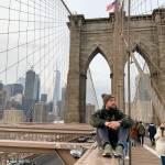 Ruta por Nueva York en Navidad