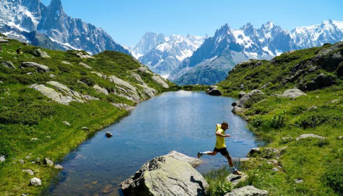 Qué hacer en Chamonix, Alpes Franceses