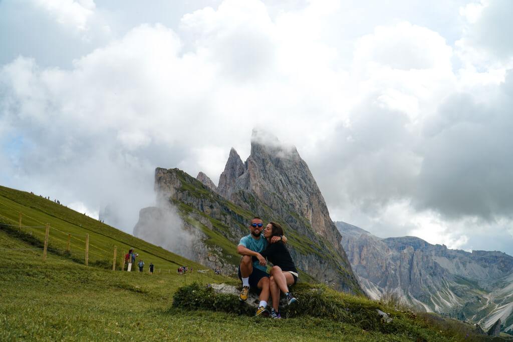 Imprescindibles que ver en Dolomitas