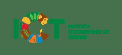 logo instituto costaricense de turismo png