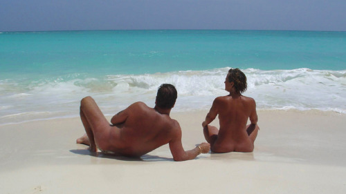 12 reasons why I am a nudist and you should be too!