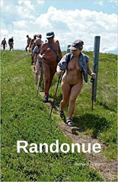 Randonue, le livre