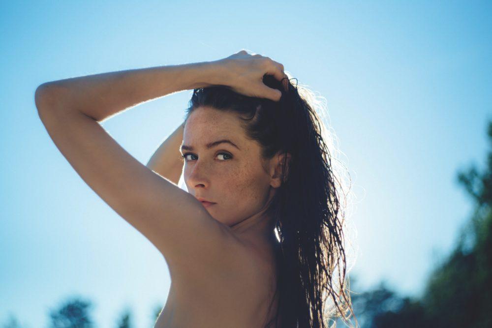 Le confort de la nudité - 4/6 - Le regard d'autrui