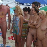 Naturist Thought #63 – Body